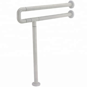 50200291-Nylon Wall Ground Mounted Safety Handrail