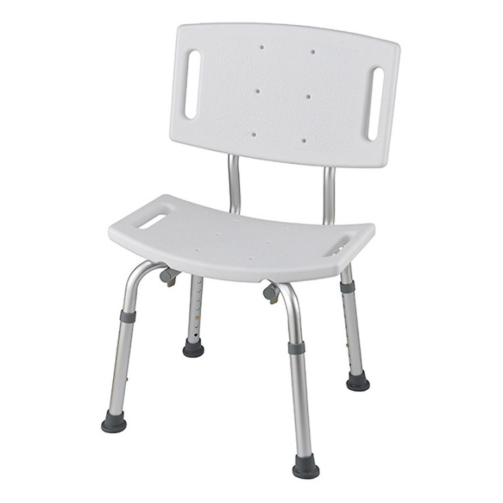 50500082-Adjustable Bathroom Shower Chair