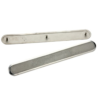 50400048-Stainless steel indicator strip