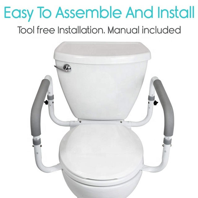 Toilet-Safety-Frame-Adjustable-Compact-Support-Hand (2)